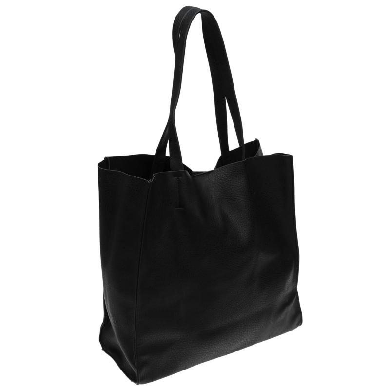 Vero Moda Anni Shopper Bag Black