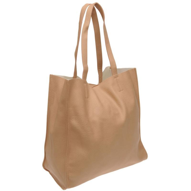Vero Moda Anni Shopper Bag Cream