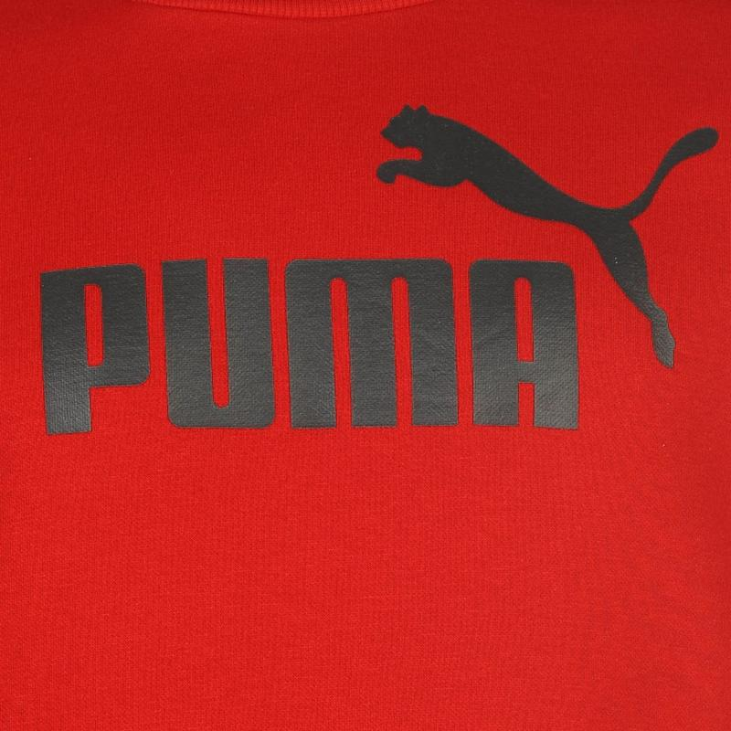 Mikina Puma No1 Crew Sweater Mens Royal