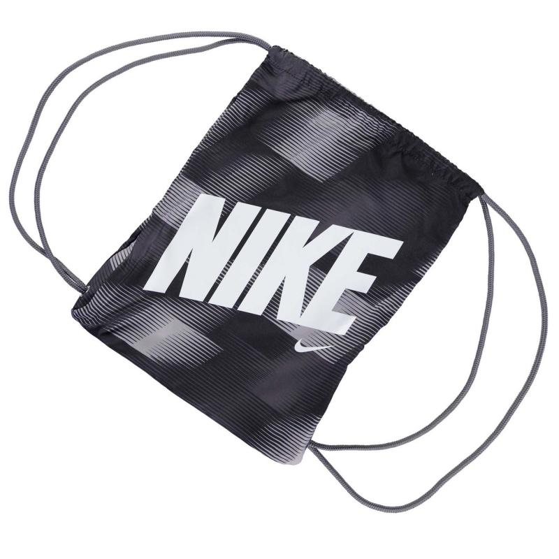 Nike Graphic Gymsack Purple