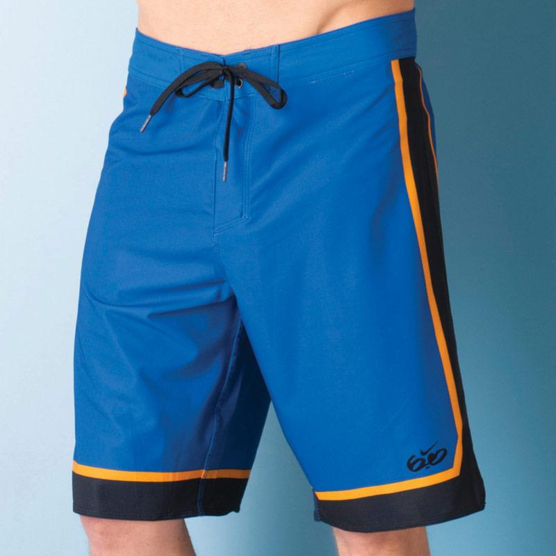 Kraťasy Nike Mens 6.0 Full Court Board Shorts blue navy, Velikost: 30 palců