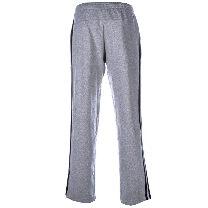 Tepláky Adidas Mens Essentials 3S Light Sweat Pants Navy, Velikost: S