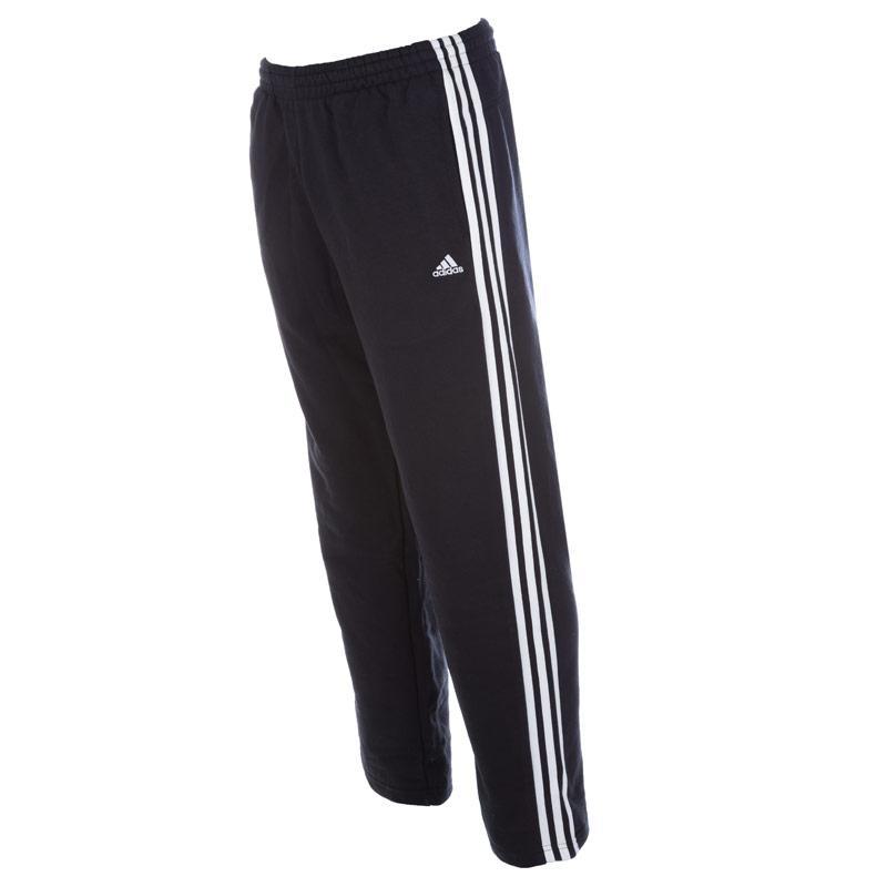 Tepláky Adidas Mens Essentials 3S Light Sweat Pants Navy