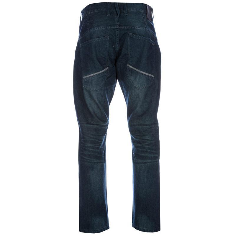 Voi Jeans Mens Balboa Jeans Denim