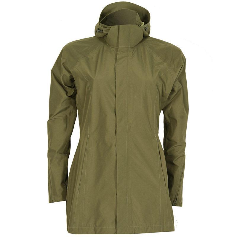 Bunda Berghaus Womens Rhona Gore-Tex Shell Jacket Green