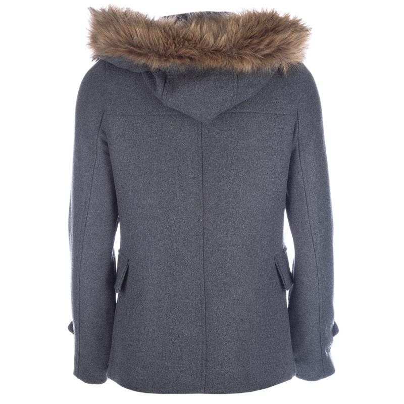 Bunda Vero Moda Womens Camille Jacket Grey