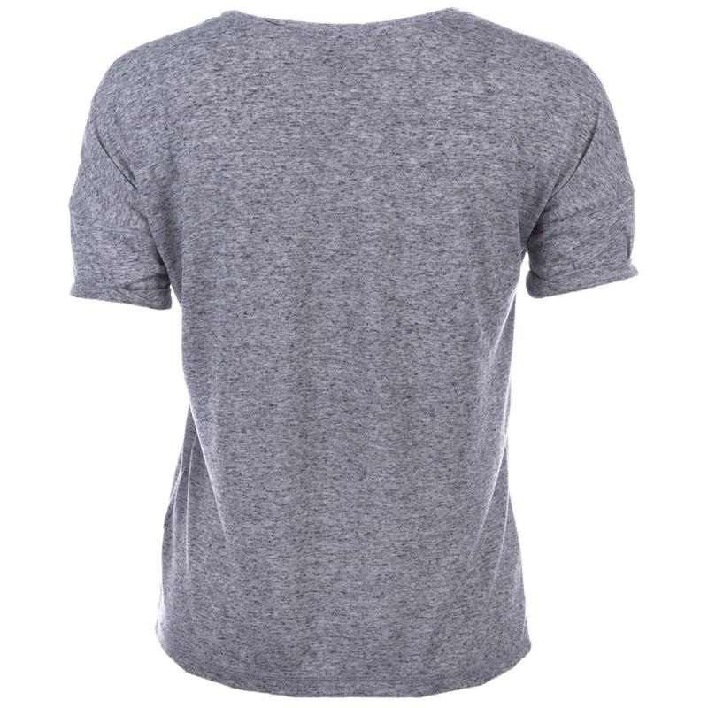 Vero Moda Womens Gillian T-Shirt Natural