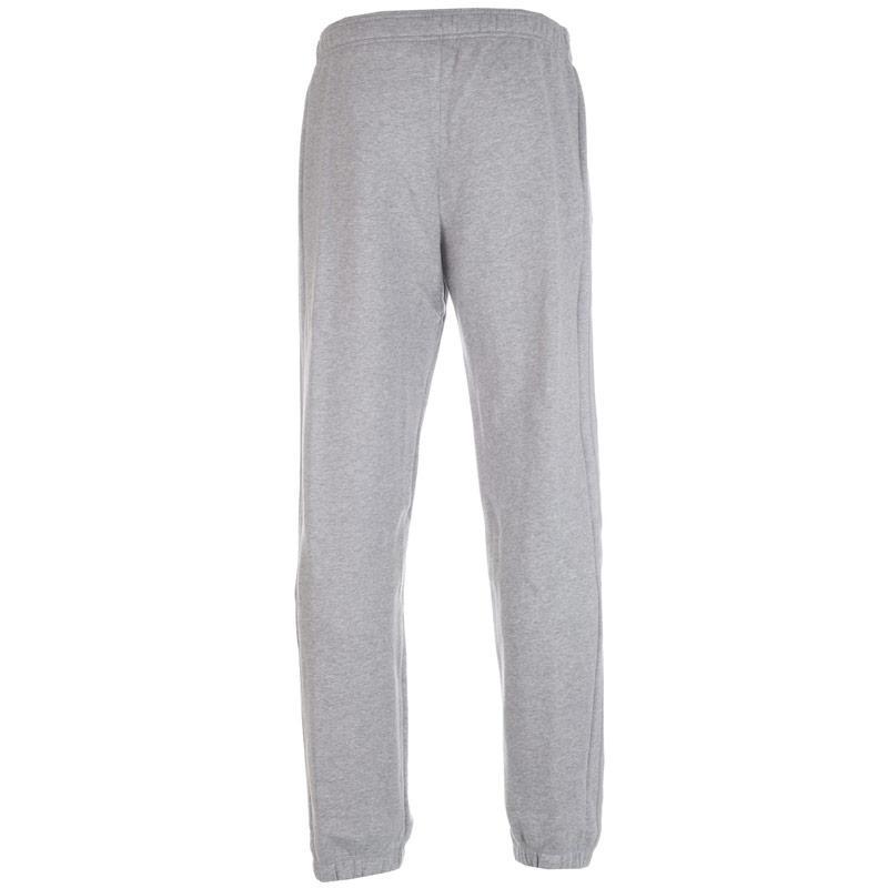 Tepláky Adidas Mens Sports Essentials 3S Sweat Pants Grey Marl