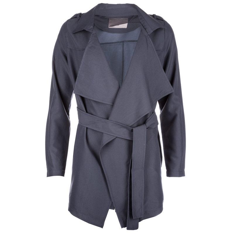 Bunda Vero Moda Womens Lene Jacket Blue