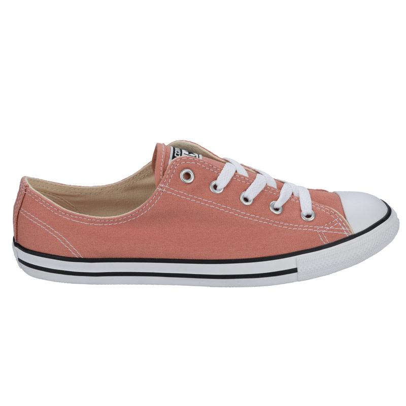 Converse Womens CT AS Dainty Ox Trainers Mint, Velikost: UK6 (euro 39)