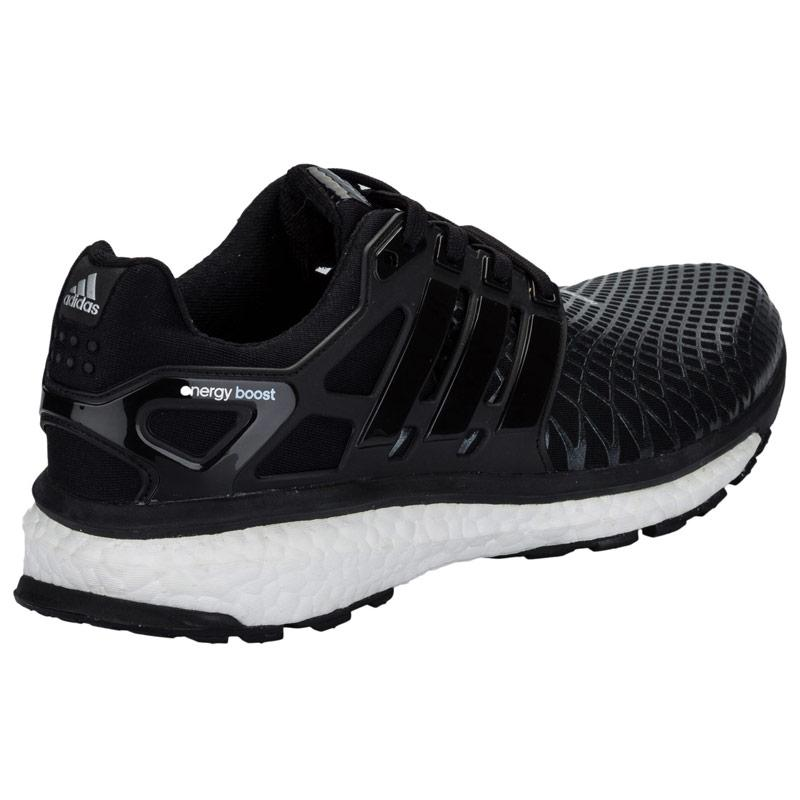 Boty Adidas Womens Energy Boost 2.0 ATR Running Shoes Black