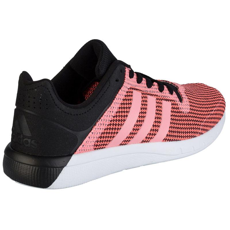 Boty Adidas Womens CC Fresh 2 Running Shoes Pink