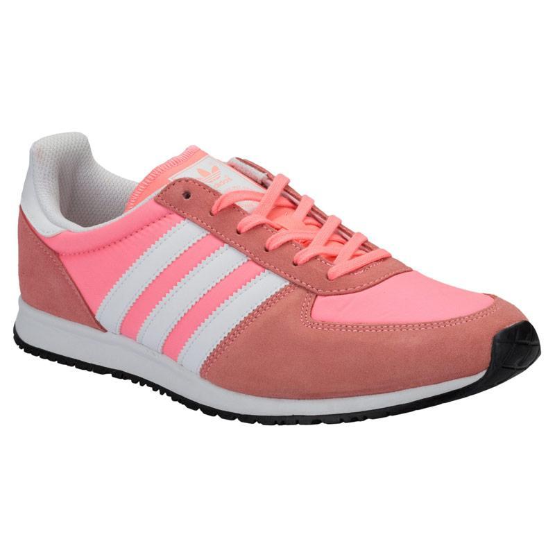 Boty Adidas Originals Womens Adistar Racer Trainers Pink