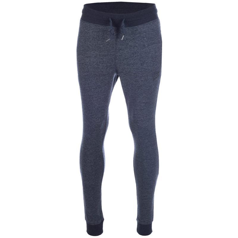 Tepláky Jack Jones Mens Recycle Jog Pants Grey Marl, Velikost: L