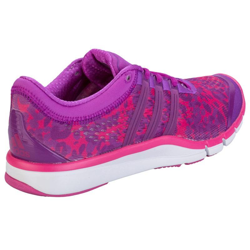 Boty Adidas Womens adipure 360.2 Running Shoes Pink