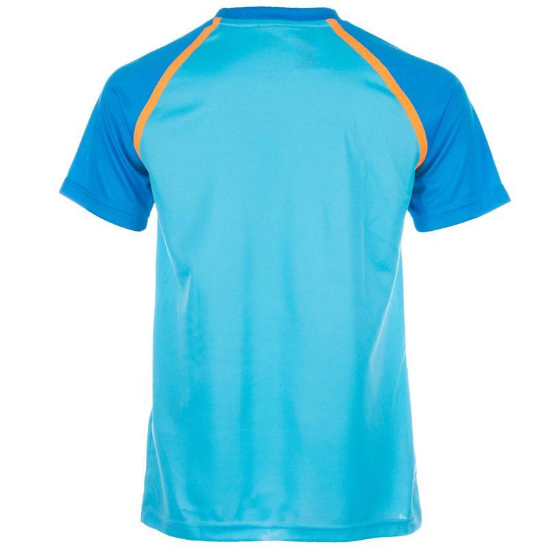 Tričko Adidas Junior Boys F50 Climalite T-Shirt Blue