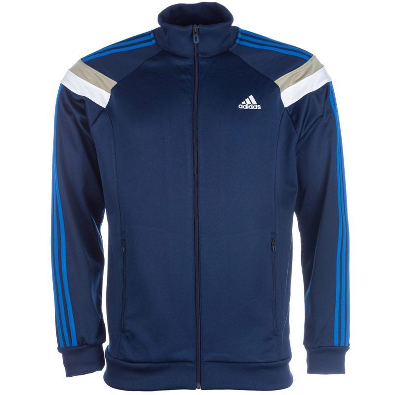 Bunda Adidas Mens SE Anthem Jacket Navy, Velikost: S
