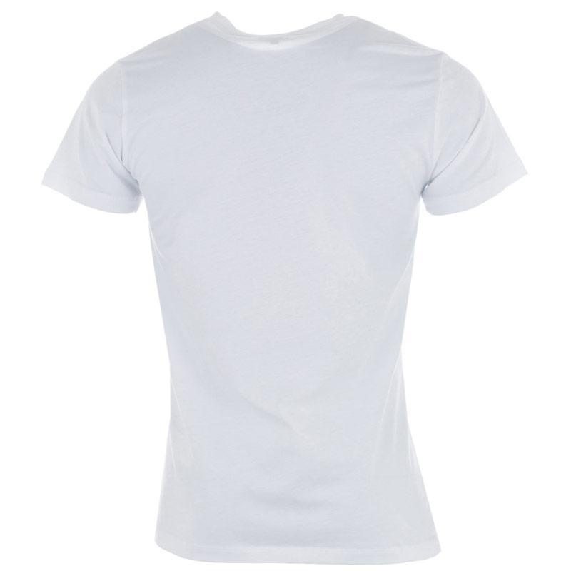 Tričko Diesel Mens T-Kritil T-Shirt White