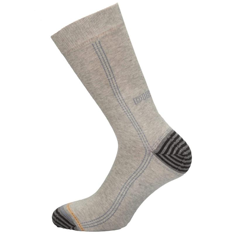 Ponožky Diesel Mens Skm-Ray Socks Denim