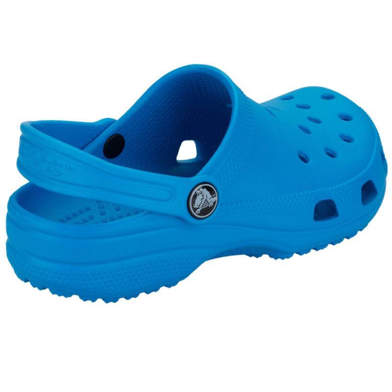 Boty Crocs Infant Boys Classic Kids Crocs Blue