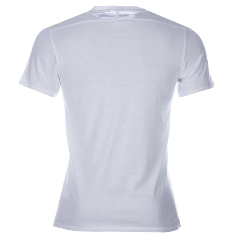 Tričko Adidas Originals Mens M-Wave T-Shirt White