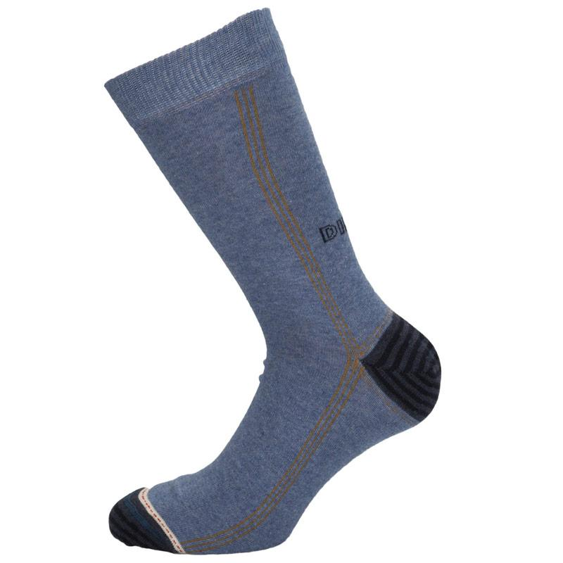 Ponožky Diesel Mens Skm-Ray Socks Light Grey