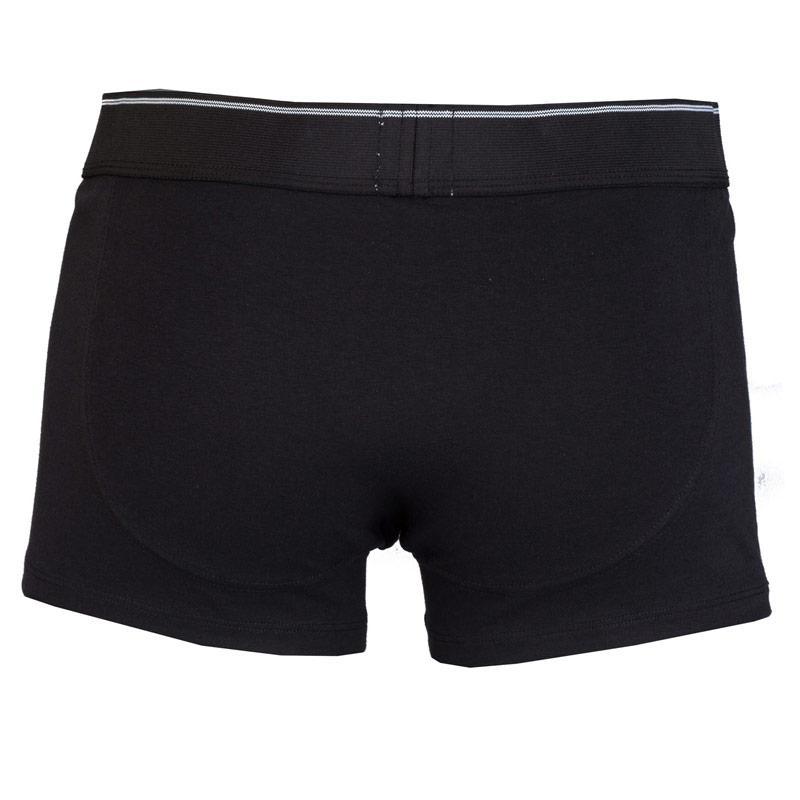 Spodní prádlo Diesel Mens Umbx-Kory Boxer Shorts Black