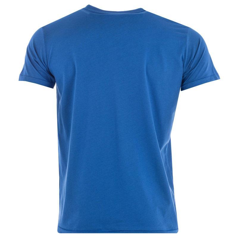 Tričko Diesel Mens T-Cookie T-Shirt Black
