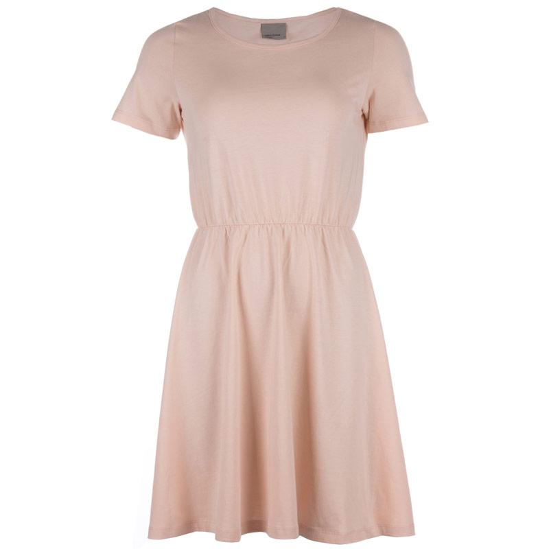 Šaty Vero Moda Womens Arina Dress Rose