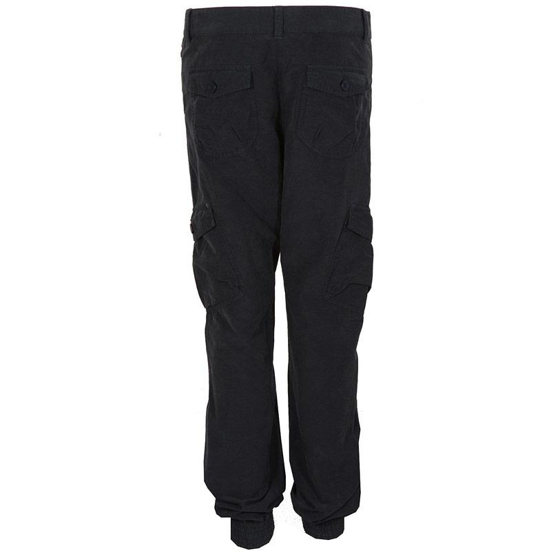 Bench Junior Girls Zooloo Pants Navy
