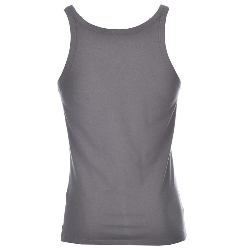 Tílko Diesel Mens Umtk-Bale Vest Black