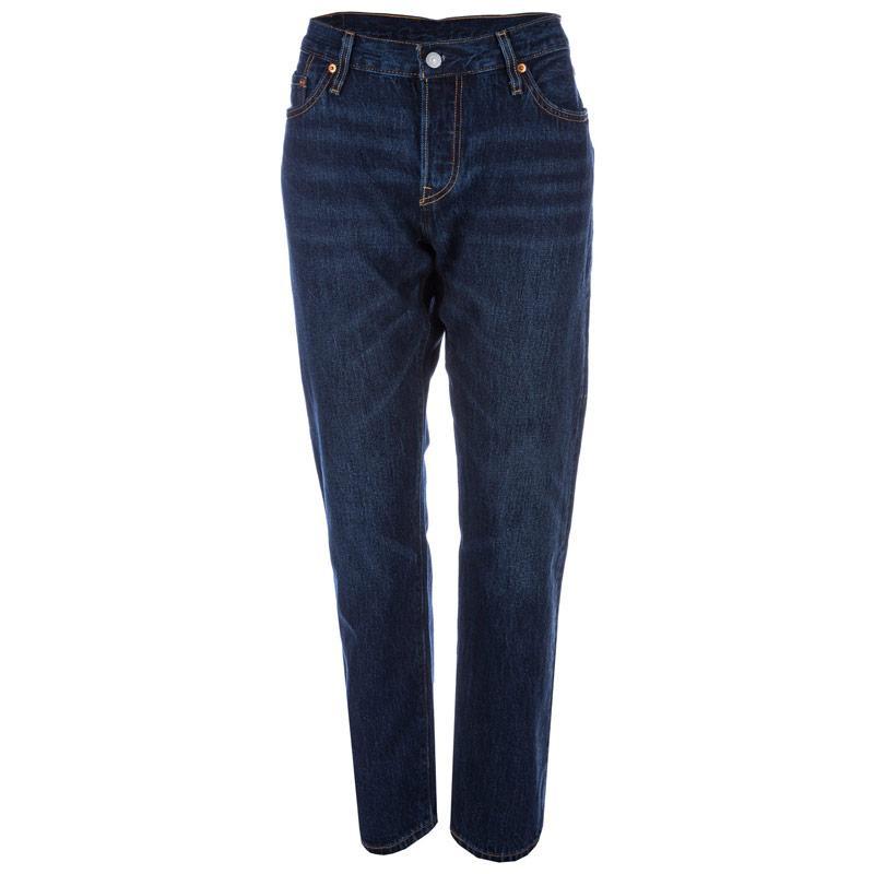 Levis Womens 501 CT Indigo Trail Jeans Indigo, Velikost: W30/L32