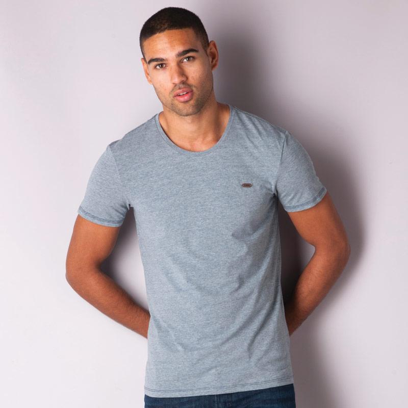 Tričko Diesel Mens Umtee-Randal T-Shirt Navy