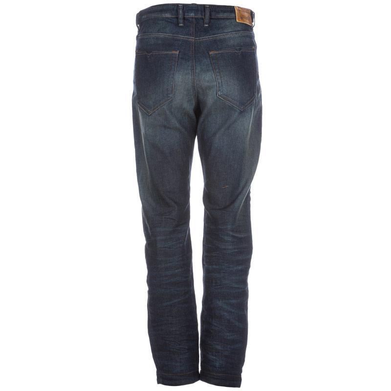 Diesel Womens Eazee Jeans Denim