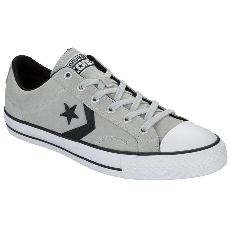 Boty Converse Mens Star Player Ox Trainers Natural
