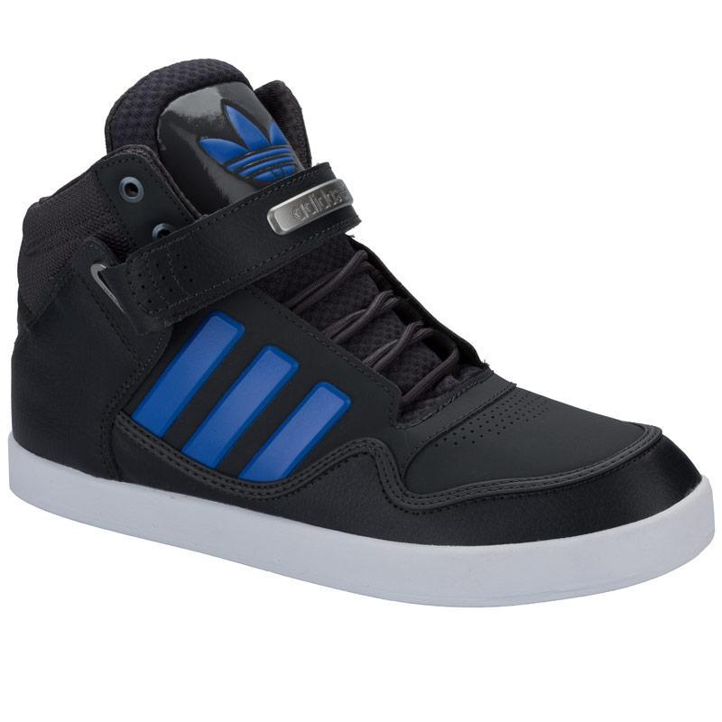 Boty Adidas Originals Mens AR 2.0 Trainers Grey