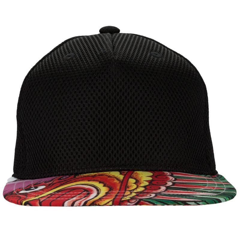Adidas Originals Rita Ora Dragon Cap Black