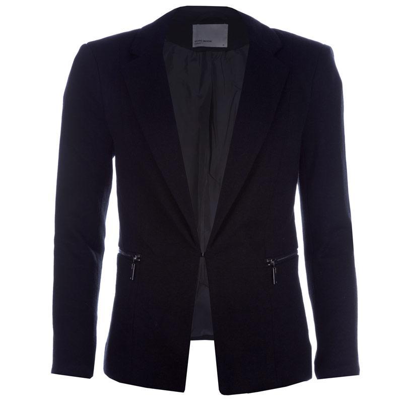 Bunda Vero Moda Womens Victoria Blazer Black