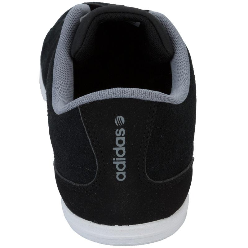 Boty Adidas Neo Mens Caflaire Trainers Black