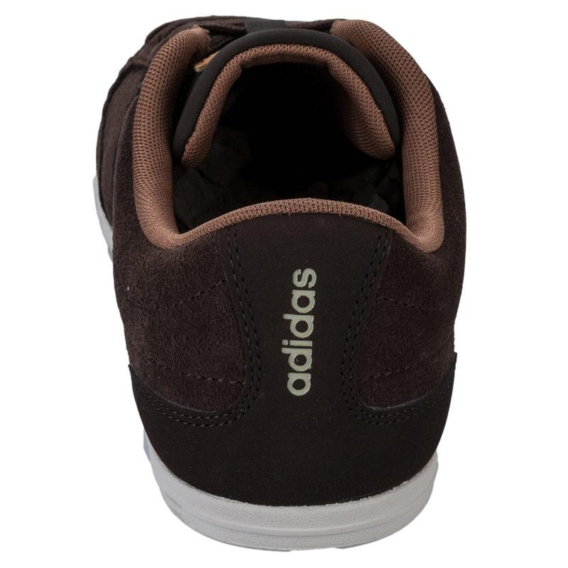 Boty Adidas Neo Mens Carflaire Trainers Black, Velikost: UK6,5 (euro 40)