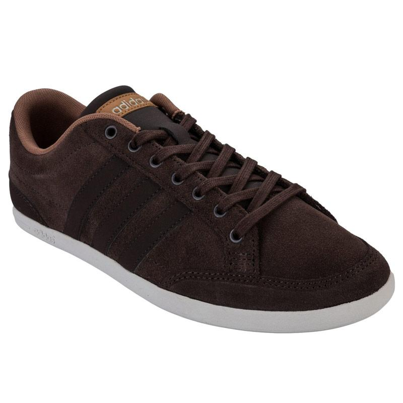 Boty Adidas Neo Mens Carflaire Trainers Black