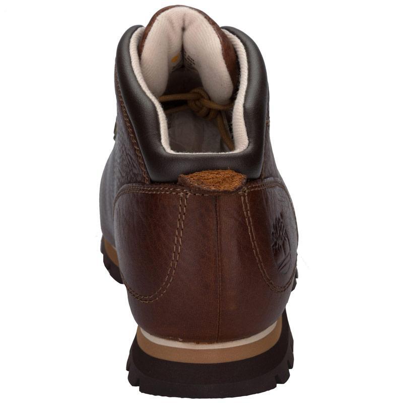 Boty Timberland Mens Splitrock Hiker Boots Brown, Velikost: 12 (M)