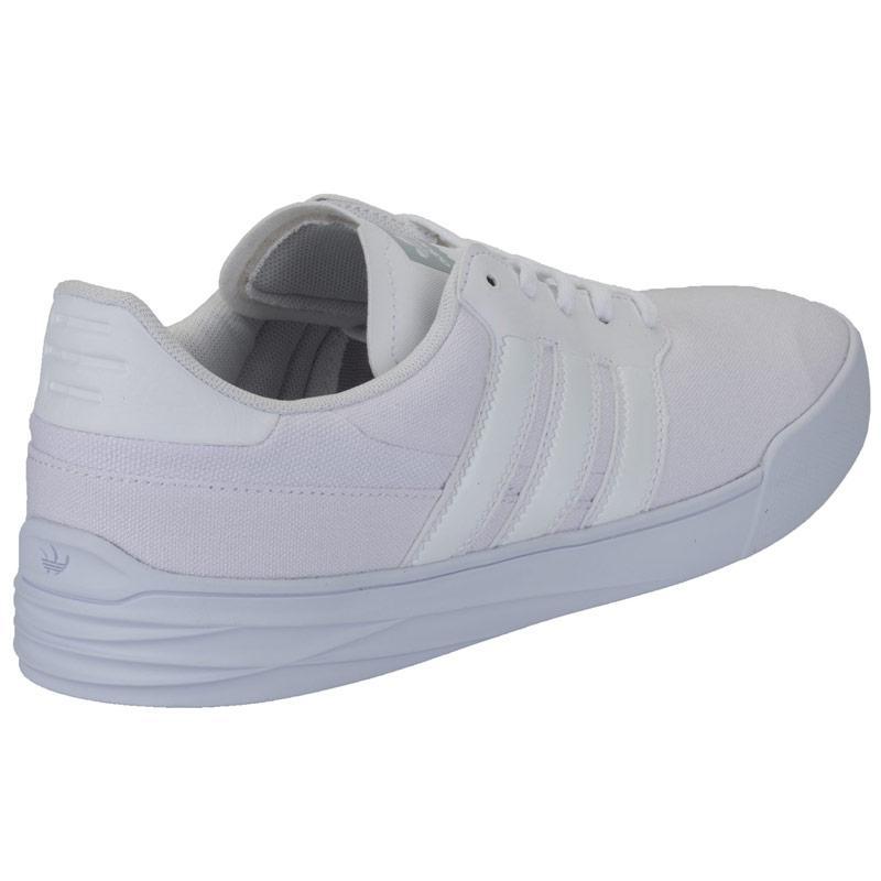 Boty Adidas Originals Mens Triad Trainers White
