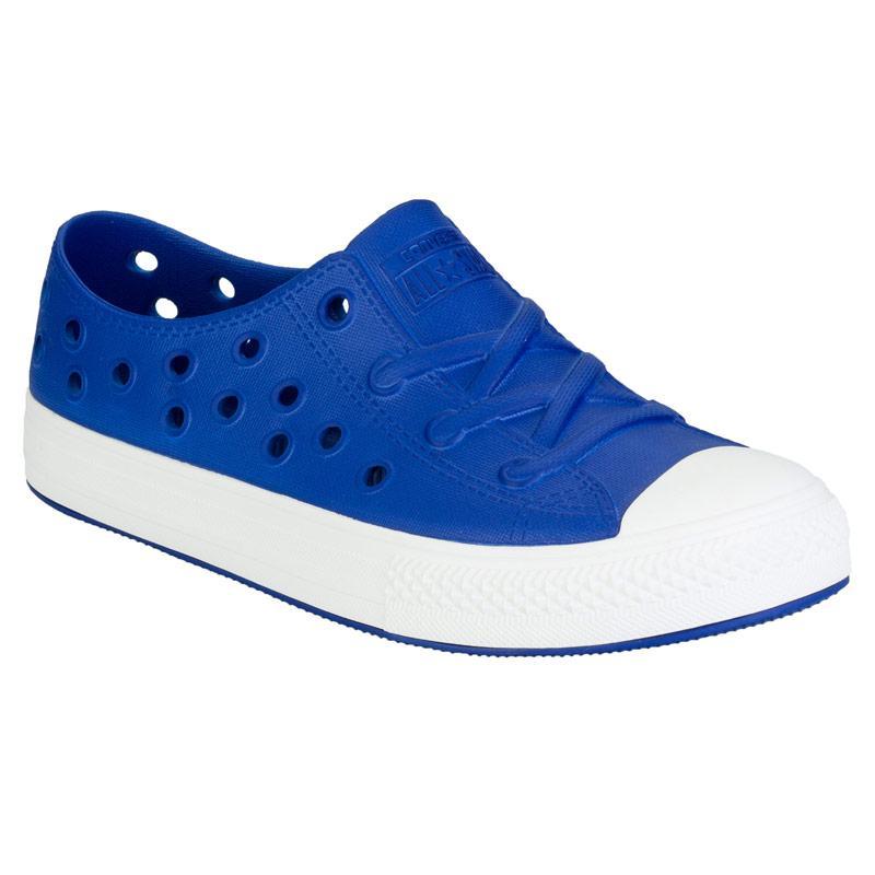 Boty Converse Children Boys Rockaway Trainers Blue
