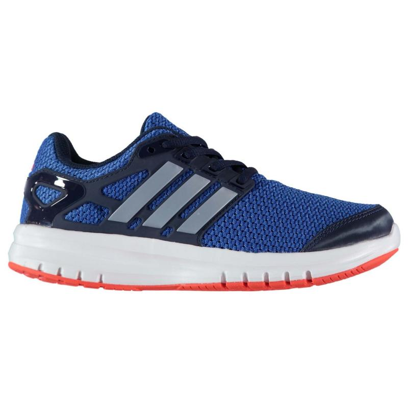 Boty adidas Energy Cloud Running Trainers Child Boys Navy/White