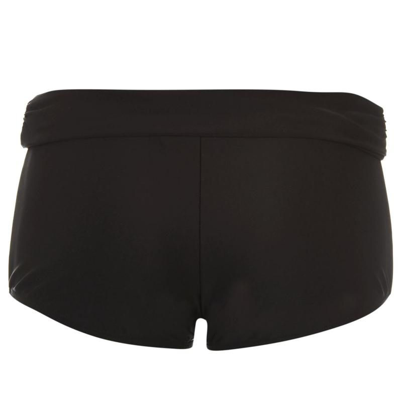 Plavky Miso Shape Shorts Black