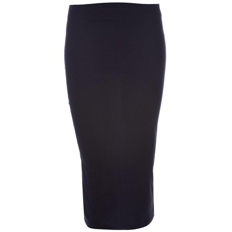 Sukně Noisy May Womens Anja Trend Skirt Black