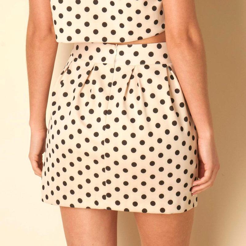 Sukně Tfnc Womens Li Skirt Multi colour