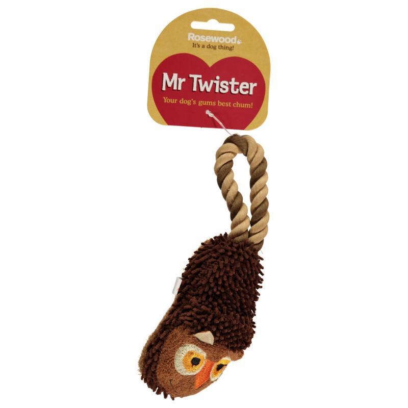 Mega Value Mini Slipper Tug Owl -