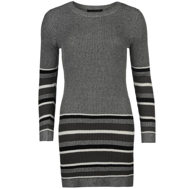 Šaty Only Toulouse Dress Black